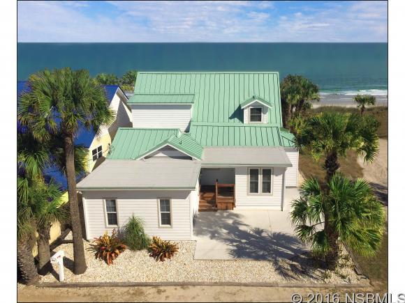 1307 Hill St, New Smyrna Beach, FL 32169