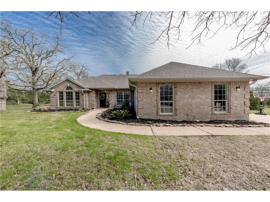 16635 Windy Ryon Road, College Station, TX 77845