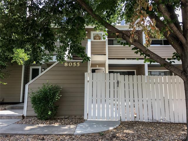 8055 E Colorado Avenue 5, Denver, CO 80231
