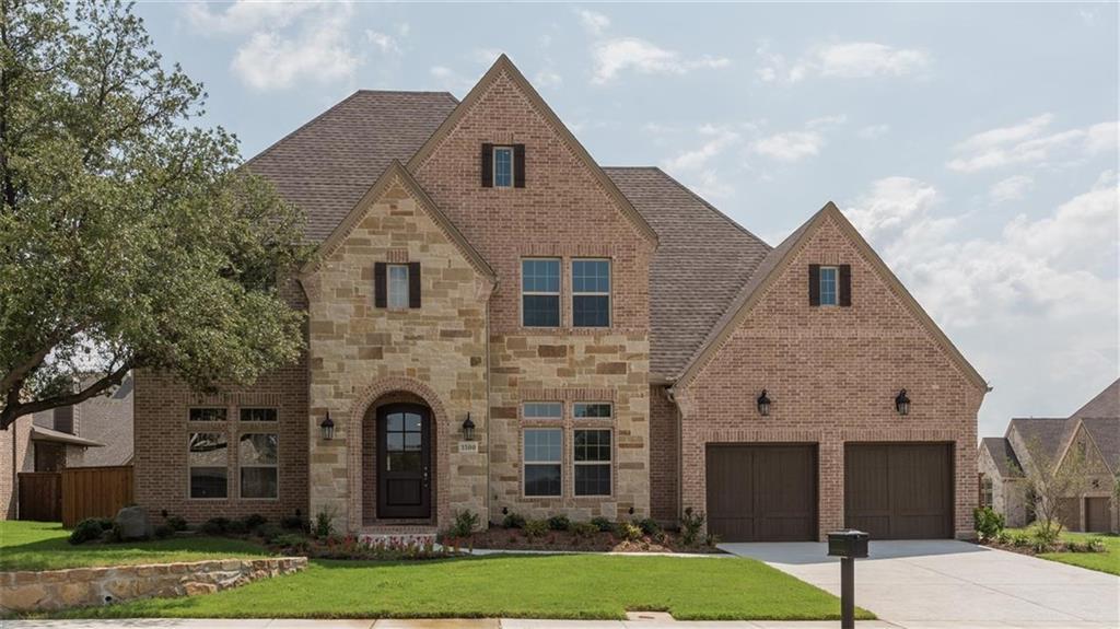 3500 Sutton Drive, Flower Mound, TX 75028