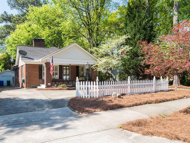 125 NE Peachtree Hills Avenue, Atlanta, GA 30305