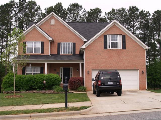 114 Carolinian Drive, Statesville, NC 28677