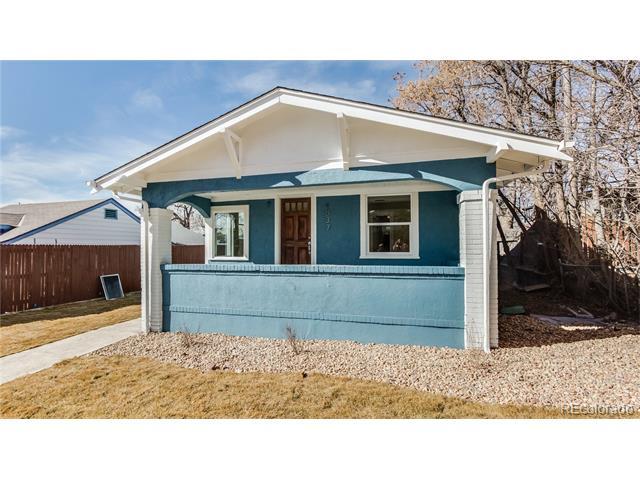 4837 Quitman Street, Denver, CO 80212