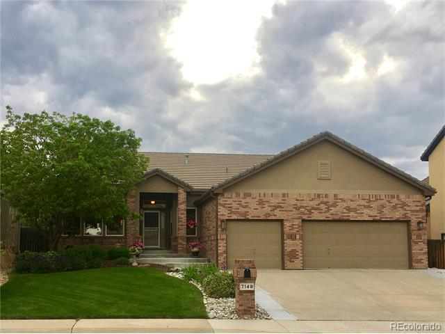 7149 Russell Court, Arvada, CO 80007