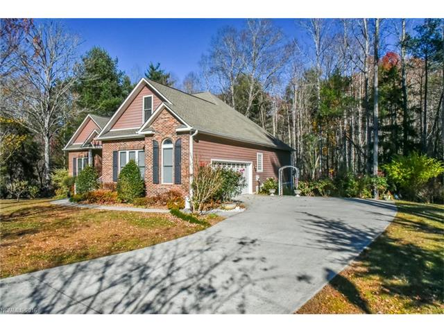 Come see SPRING POP from this BEAUTIFUL Custom Built Home in a small private neighborhood! Brazilian Cherry hardwoods in family and dining rooms. Cherry cabinets in kitchen. Romantic master suite overlooks woods. Over sized 2 car side-entry garage. 3 decks that overlook private wooded area.