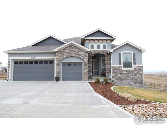 3319 Tranquil Way, Berthoud, CO 80513