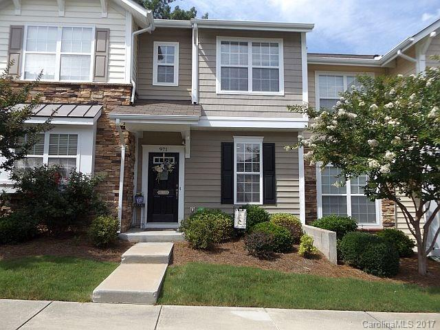 971 Copperstone Lane _, Fort Mill, SC 29708