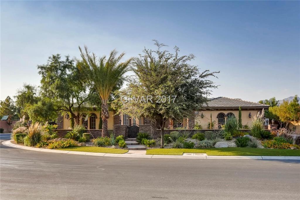 6908 VIA LOCANDA Avenue, Las Vegas, NV 89131
