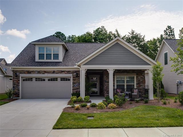 1409 Morning Mist Court, Marvin, NC 28173