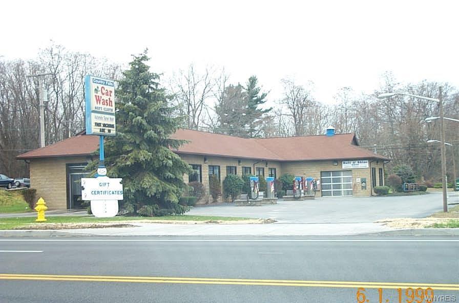 4017 W Main Street Road, Batavia, NY 14020