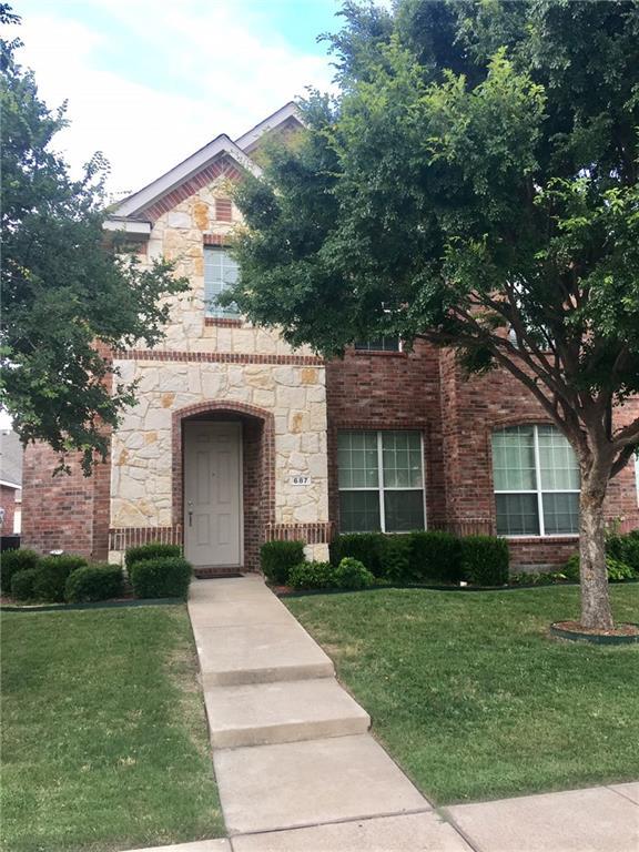 687 Austin Lane, Lavon, TX 75166
