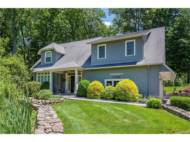 7 Brookside Trail, New Milford, CT 06776