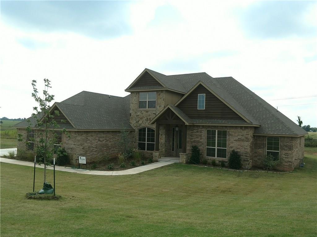 4501 Quartz Ridge, Oklahoma City, OK 73179