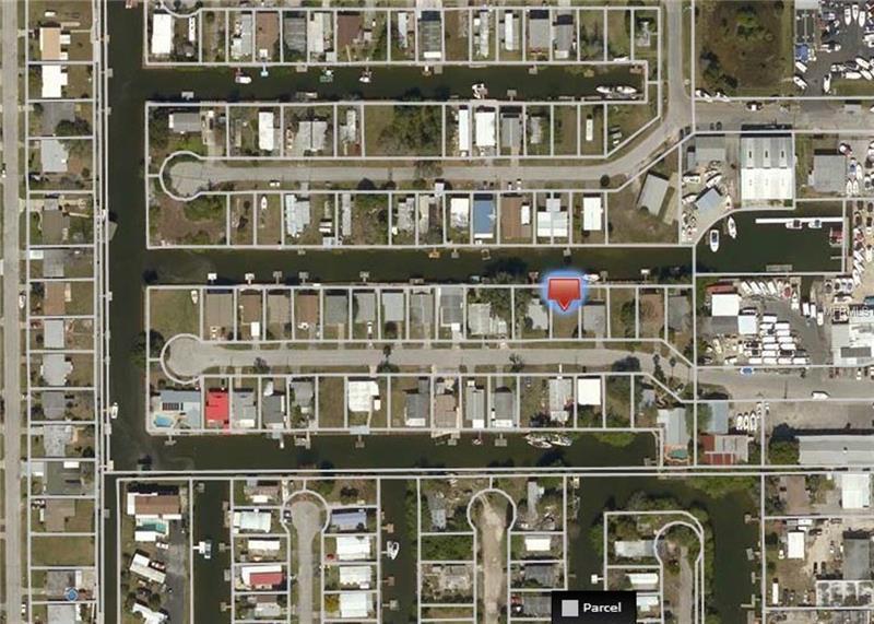 Lot 15 SANDERLING, HUDSON, FL 34667