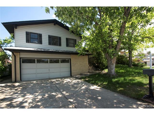 658 S Dudley Street, Lakewood, CO 80226