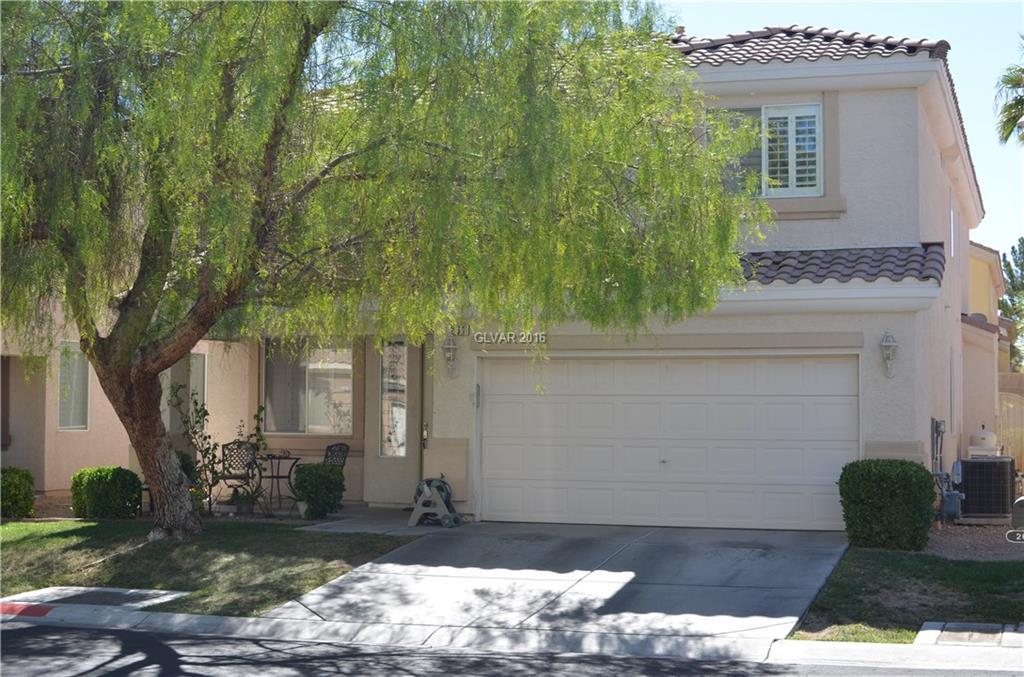 261 LENAPE HEIGHTS Avenue, Las Vegas, NV 89148