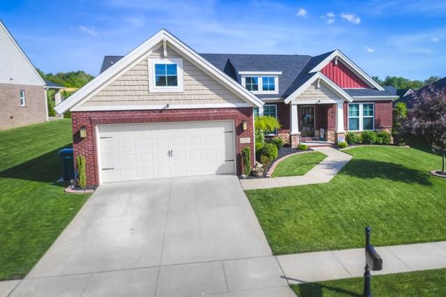 2306 Meadowhill Lane, Utica, KY 42376
