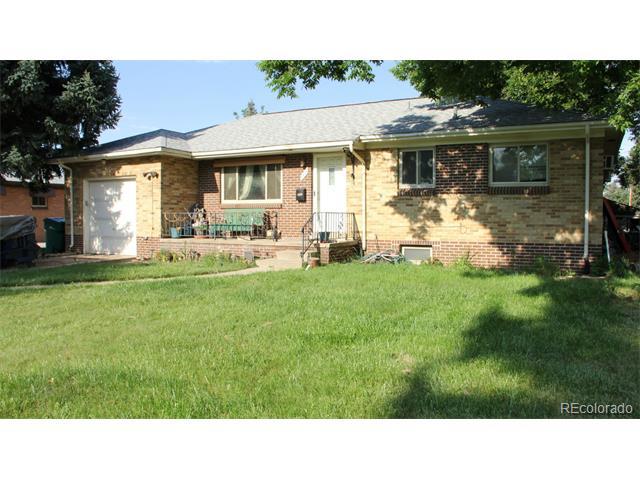424 S Lamar Court, Lakewood, CO 80226