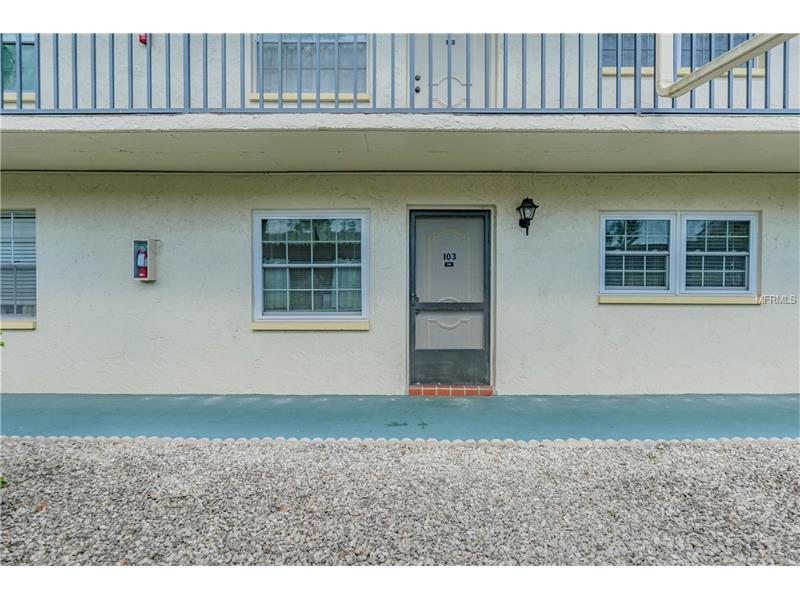 1415 DOOLITTLE LANE 103, DUNEDIN, FL 34698