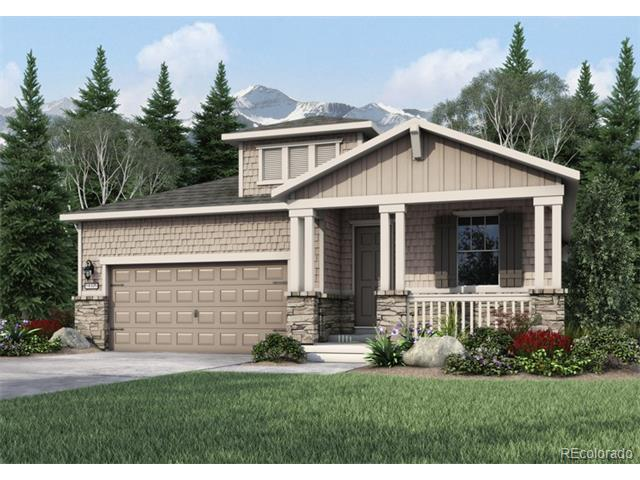42373 Glen Abbey Drive, Elizabeth, CO 80107
