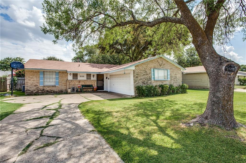 532 Apollo Road, Richardson, TX 75081