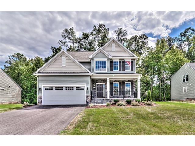 9201 Cascade Creek Lane, Chesterfield, VA 23832