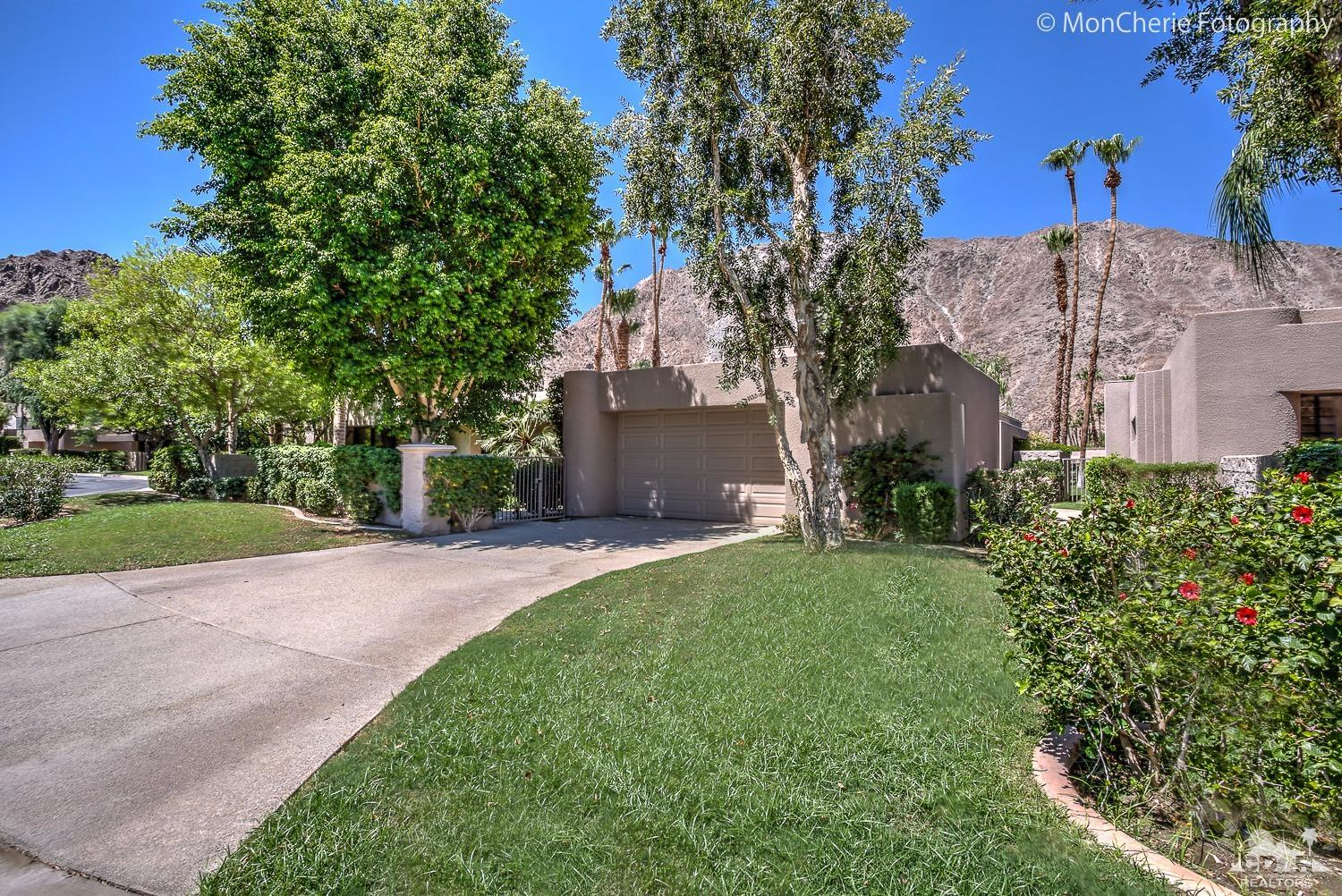 46785 Mountain Cove Drive, Indian Wells, CA 92210