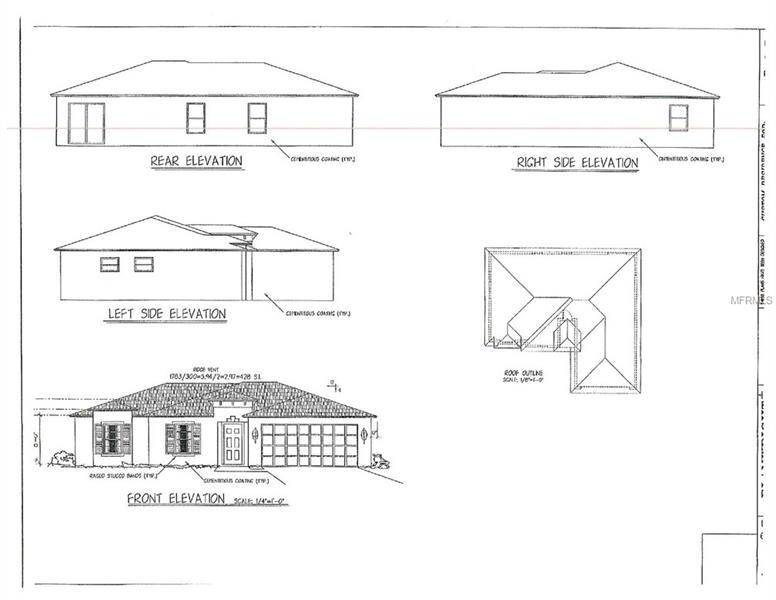 1448 VALERIUS STREET SE, PALM BAY, FL 32909