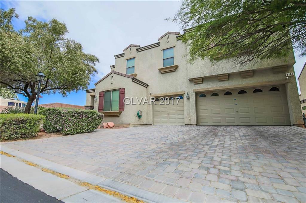 8160 PECAN VALLEY Avenue, Las Vegas, NV 89131