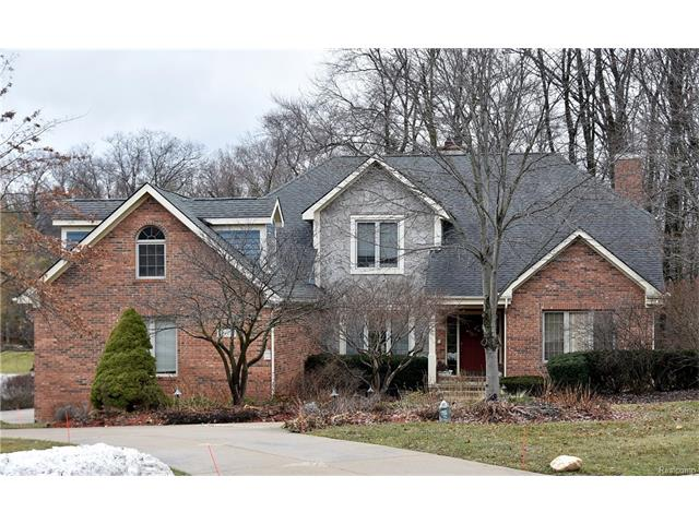 28690 WINTERGREEN CRT, Farmington Hills, MI 48331
