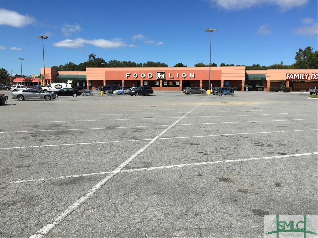 109 Minis Avenue, Garden City, GA 31408