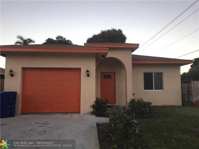 1341 NW 2nd Ave, Fort Lauderdale, FL 33311