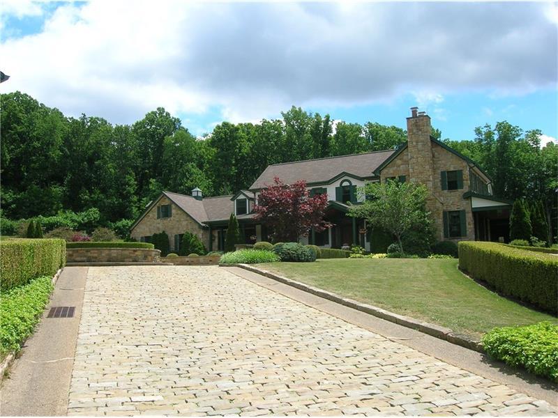 168 Galaxie Farm Lane, Stahlstown, PA 15687