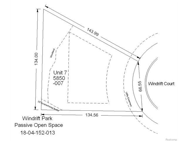 5850 Windrift CRT, West Bloomfield Twp, MI 48324