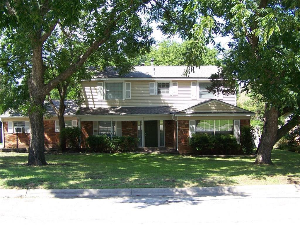 1201 E Windsor Drive, Denton, TX 76209