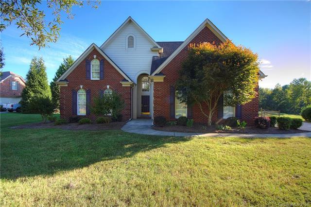 6211 Robin Hollow Drive, Mint Hill, NC 28227