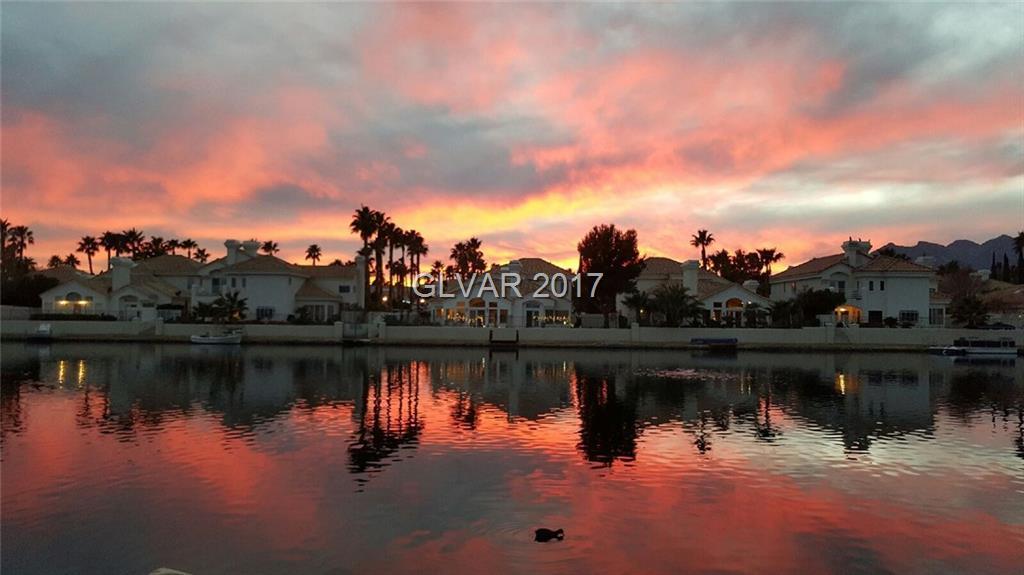 2945 CHANNEL BAY Drive, Las Vegas, NV 89128