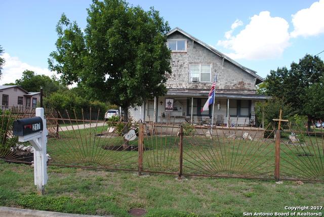 217 W CHERYL DR, San Antonio, TX 78228