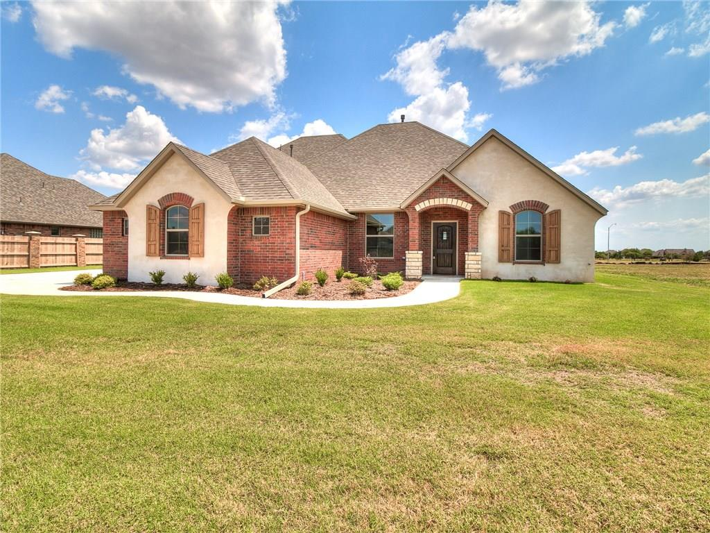 2266 Birch Avenue, Piedmont, OK 73078