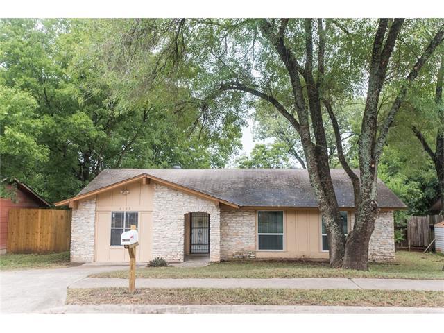 6109 Glen Meadow Dr, Austin, TX 78745