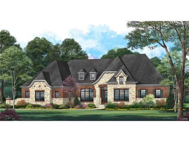 15 Sackston Woods Lane, Creve Coeur, MO 63141