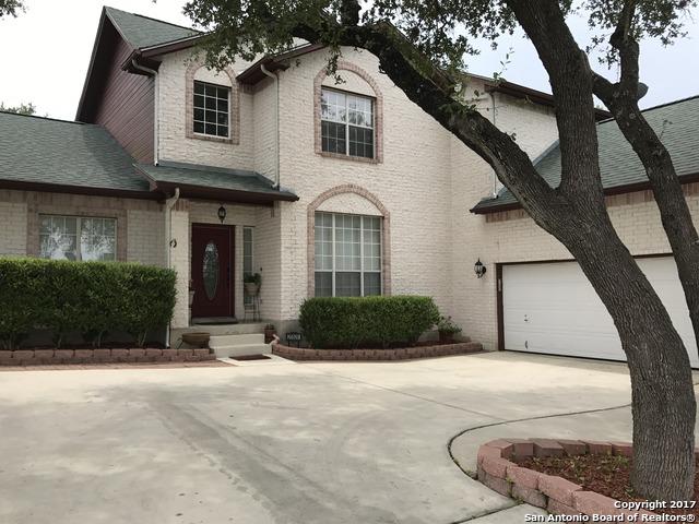 25926 TIMBERLINE DR, San Antonio, TX 78260