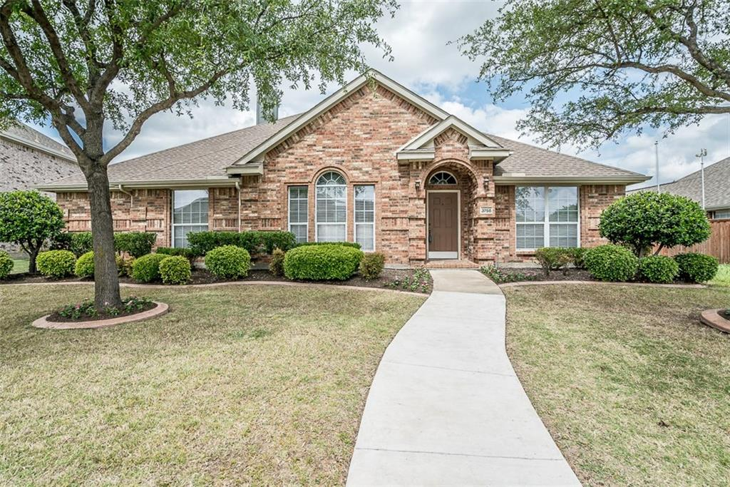 3758 Palace Place, Frisco, TX 75033