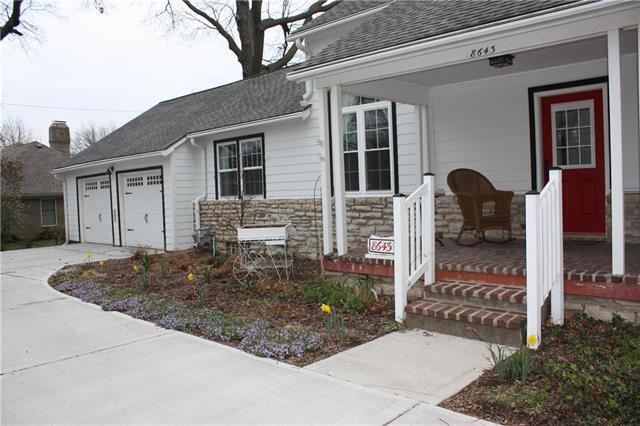 8643 Nall Avenue, Prairie Village, KS 66208