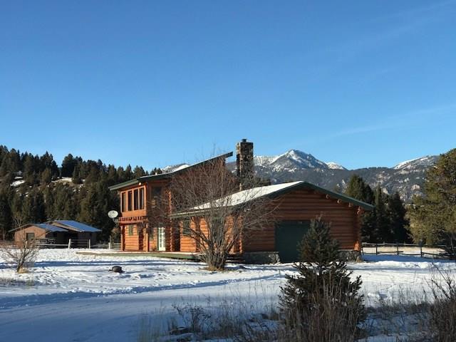 239 Beaver Mountain Trail, Big Sky, MT 59716