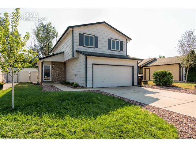 4585 Hennings Drive, Colorado Springs, CO 80911