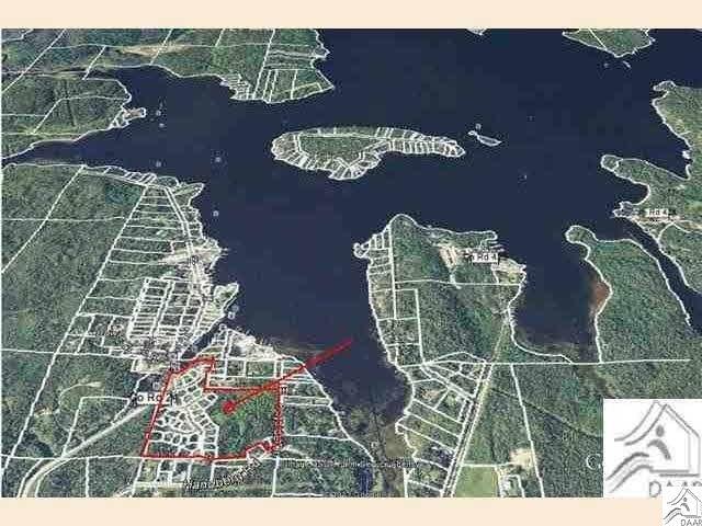 TBD Crane Lake Rd, Crane Lake, MN 55725