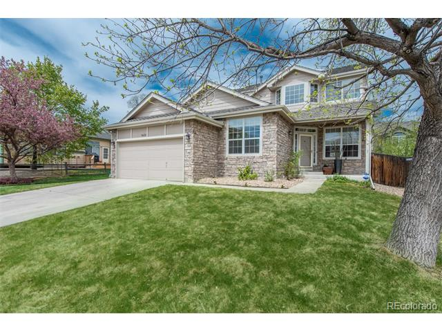 9633 W Long Drive, Littleton, CO 80123