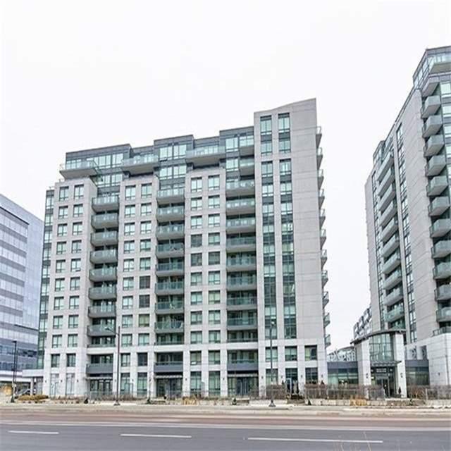 55 South Town Centre Blvd 506, Markham, ON L6G 0B1
