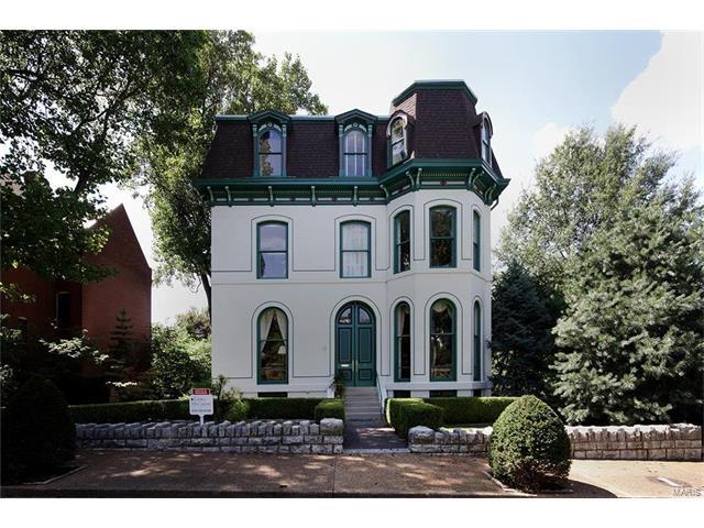 21 Benton Place, St Louis, MO 63104